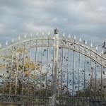 cancello torciglioni