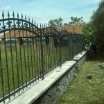 recinzione paola