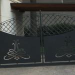 cancello fenice