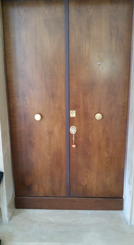 Vendita porte blindate roma for Pannelli coibentati lisci prezzi